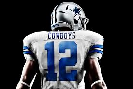 why does dallas play every thanksgiving dallas cowboys uniforms the boys are back