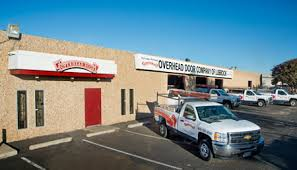 Overhead Door Fargo About Us Overhead Door Company Of Lubbock
