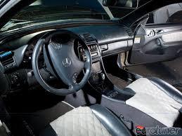 2001 Benz 2001 Mercedes Benz Clk55 Amg Omg Amg Mercedes Clk Photo U0026 Image