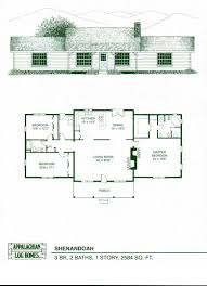 5 bedroom log home plans home plan