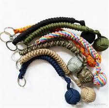 paracord braided bracelet images 2018 braided keychains 550 paracord key chains parachute cord jpg