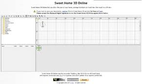 sweet home 3d review online and offline designing for free