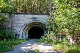 abandoned places in america the abandoned pennsylvania turnpike travel addicts