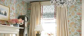 custom draperies u0026 window treatments rockville interiors