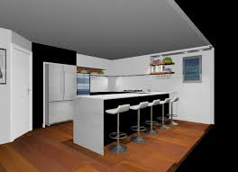 gal kitchen envision design perth western australia