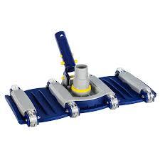 Shop Vacs At Lowes by Shop Aqua Ez 14 Flexible Swivel Handle Pool Vacuum Head Wheeled At