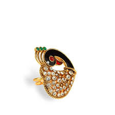 rings buy gold silver swarovski rings at best prices in