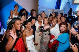 essence and paley center celebrate black women in hollywood event