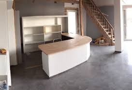 fabrication d un bureau en bois fabrication d un bureau sur mesure en l avec panneaux en bois massif