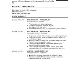 Artist Resume Template Word Cook Resumes Free Resume Example And Writing Download