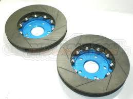 honda civic rotors rhdjapan app sports brake rotors set front honda civic type r fd2