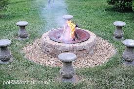 Firepit Seating Outdoor Pit Seating Diy Outdoor Designs