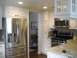 kitchen design l shaped with angled island italian design