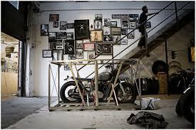 ergonomic motorcycle garage ideas 40 cool motorcycle garage ideas