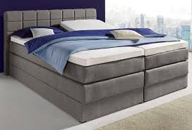 Schlafzimmer Betten Mit Bettkasten Hapo Boxspringbett Mit Bettkasten Jetzt Bestellen Unter Https