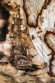 Pirates Of The Caribbean Map by 33 Best Blast From The Past Images On Pinterest Cartography