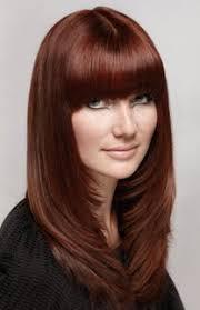 Frisuren Lange Haare Rot by Lange Rote Haare Top Frisuren Styles Erdbeerlounge De