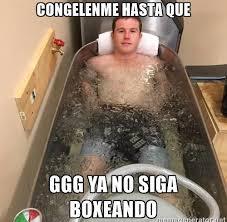 Ggg Meme - canelo vs golovkin memes mydrlynx