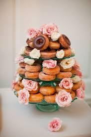 Kitchen Tea Cake Ideas by Best 25 Donut Tower Ideas On Pinterest Champagne Brunch Bridal