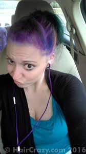 how to get splat hair dye out of hair i need help lightening or getting rid of splat hair dye forums