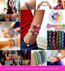 girl bracelet maker images Arts and crafts for girls best birthday toys diy for jpg