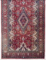 Signed Persian Rugs Oriental Rug Auction Catawiki