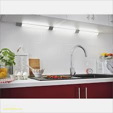 luminaire plan de travail cuisine éclairage plan de travail cuisine led élégant clairage plan de