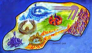Dc Comics Map He Man The Eternity War Comic Fan Blog Solicit Impressions He
