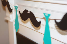 mustache baby shower decorations mustache and bow tie baby shower decorations liviroom decors