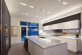 led lighting atrium house architectural led by luminii corp