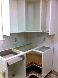 blind corner base cabinet unfinished corner base cabinet blind corner cabinet solutions ikea