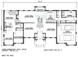 home plans with apartments attached house with mother in law suite house plans with mother in law suites