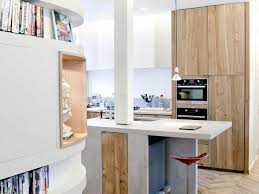 Kitchen Furnishing Ideas by Decorating Ideas For Small Kitchen Interior With Useful Book