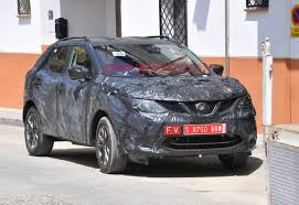 nissan qashqai nearly new nissan qashqai news and information autoblog