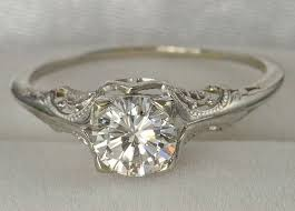 vintage wedding rings for vintage wedding rings best 25 vintage engagement rings ideas on