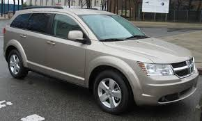 why would anyone ever recommend the dodge journey u2013 hammer time