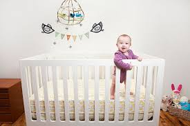 used baby cribs should you buy one