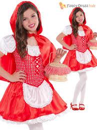 red riding hood halloween costumes girls red riding hood goldilocks costume world book day book week