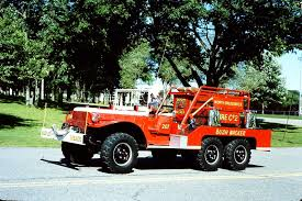 dodge power wagon brush truck north brookfield ma cape cod brush
