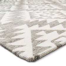 What Is A Tufted Rug Area Rug Sahara Threshold Target