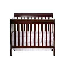 Crib Mini On Me 4 In 1 Aden Convertible Mini Crib Espresso 628 E Ebay