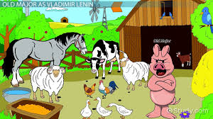 allegory in animal farm characters u0026 examples video u0026 lesson
