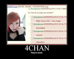4chan Meme - 4chan and donald trump commander in lulz
