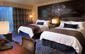 disneyland hotel features enchanting magic and nostalgia