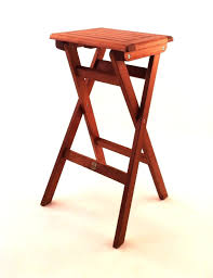 Furniture Wooden Bar Stool Ikea by Bar Stools Foldable Outdoor Wood Bar Stool Folding Wooden Bar
