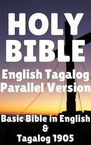 holy bible english tagalog version truthbetold ministry ibooks
