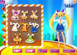 Ggg Com Room Makeover Games - pretty cure 2 a free game on girlsgogames com