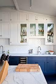 Two Tone Cabinet Pulls 135 Best K I T C H E N D R E A M S Images On Pinterest Kitchen