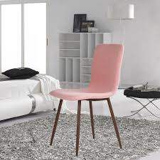 Wohnzimmer M El Hartmann 4er Stuhl Set Esszimmerstühle Coavas Stoff Kissen Küche Stühle Mit