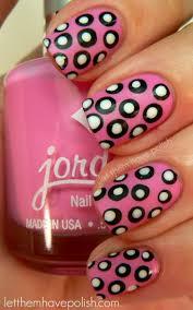 104 best dotticures nail art images on pinterest dot nail art